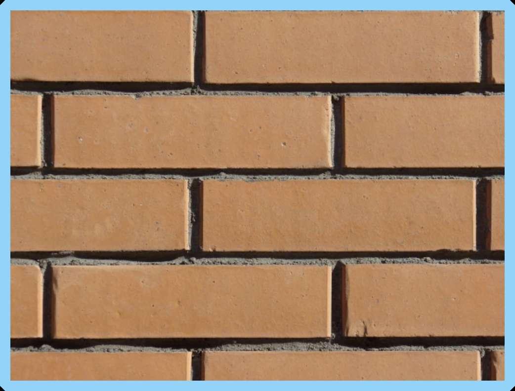 Как выложить стену из камней своими руками